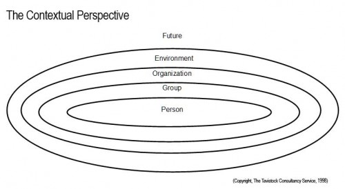 The Contextual Perspective
